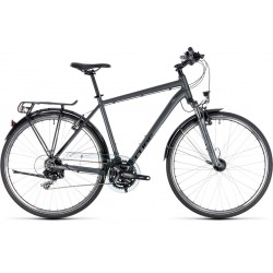 CUBE TOURING HERENFIETS
