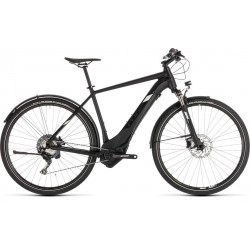 CUBE CROSS HYBRID RACE 500